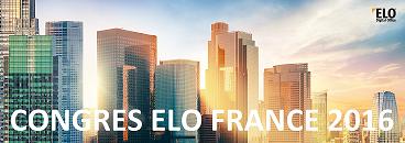 congrès Elo France
