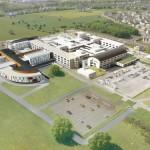 Le Centre Hospitalier Intercommunal Elbeuf-Louviers-Val-de-Reuil