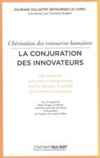 Livre Conjuration des innovateurs, Eyrolles