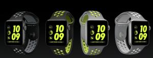 L'Apple Watch Nike