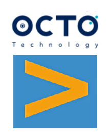 Logos Accenture et Octo Technology