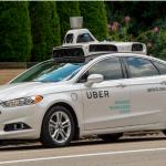 Uber - Voiture autonome