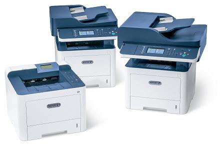 Xerox multifonctions