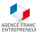 Logo Agence France Entrepeneur