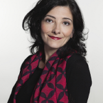 Carole Marechal