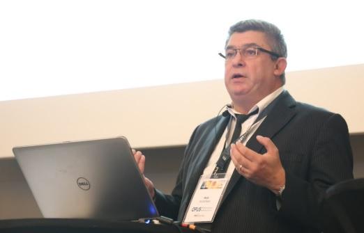 Le cas CDG 83 présenté par Guy Saignes, OPUS