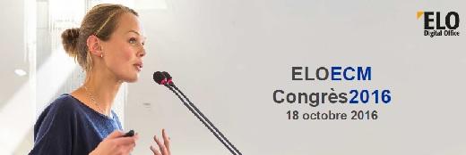 ELO congres 2016