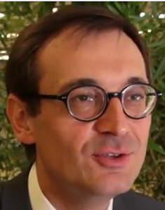 Jean-Christophe Mathieu