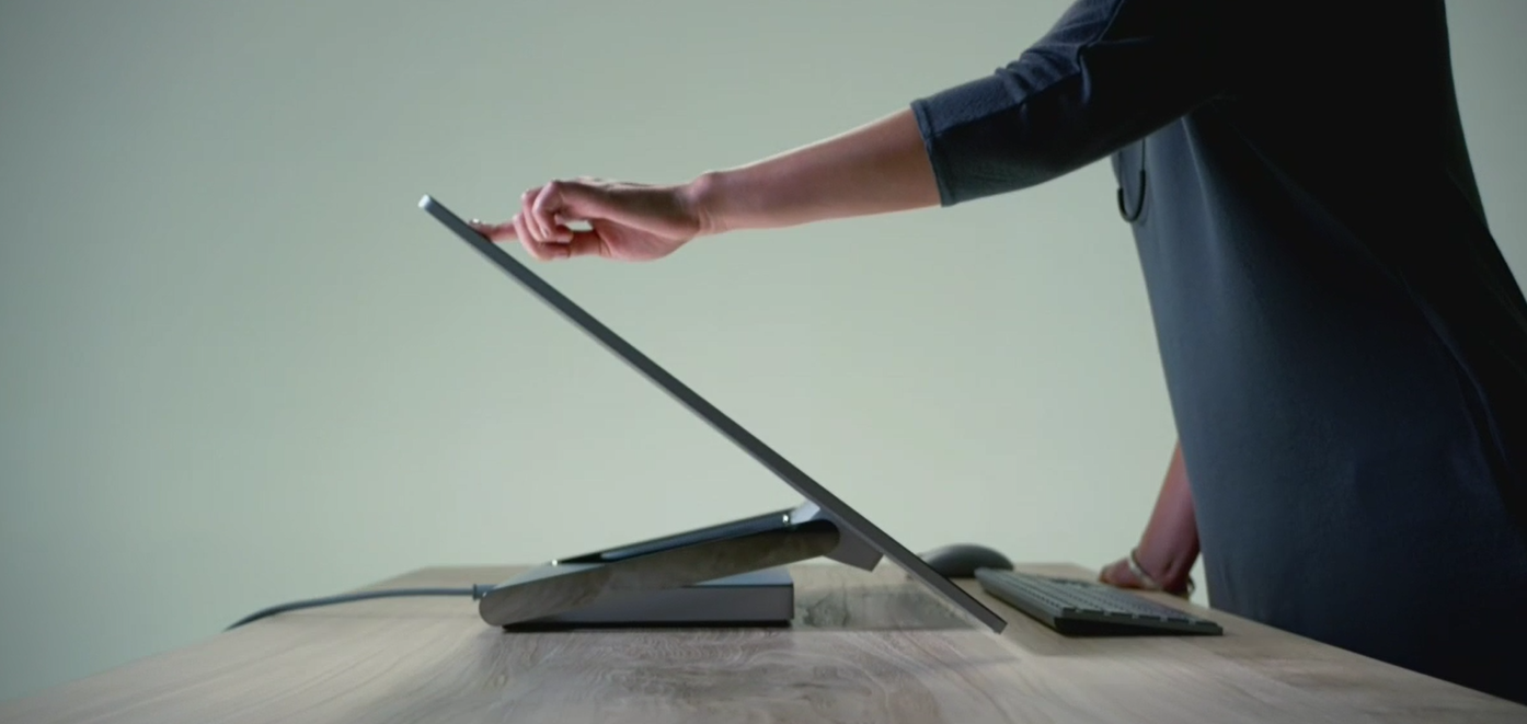 Ecran Surface Studio
