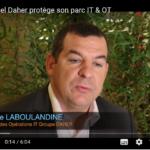 Vidéo Daher
