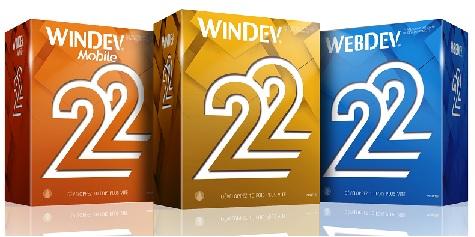 windev v22