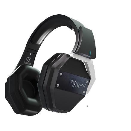 casque 3D Sound One