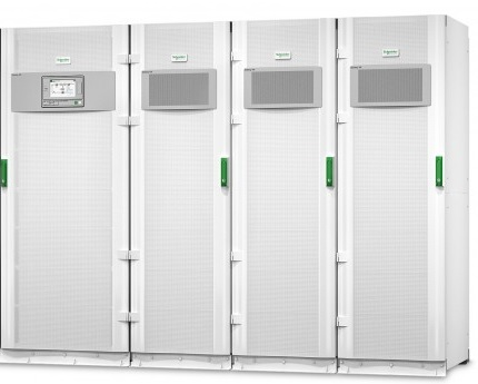 Schneider Electric Datacenter