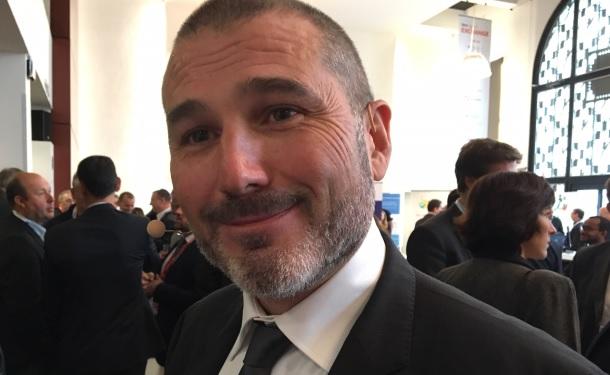 Stéphane Chantalou à BMC Exchange 2016