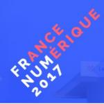 France Numérique 2017