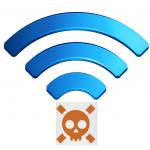 virus Wifi