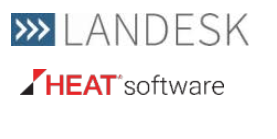Landesk et Heat software
