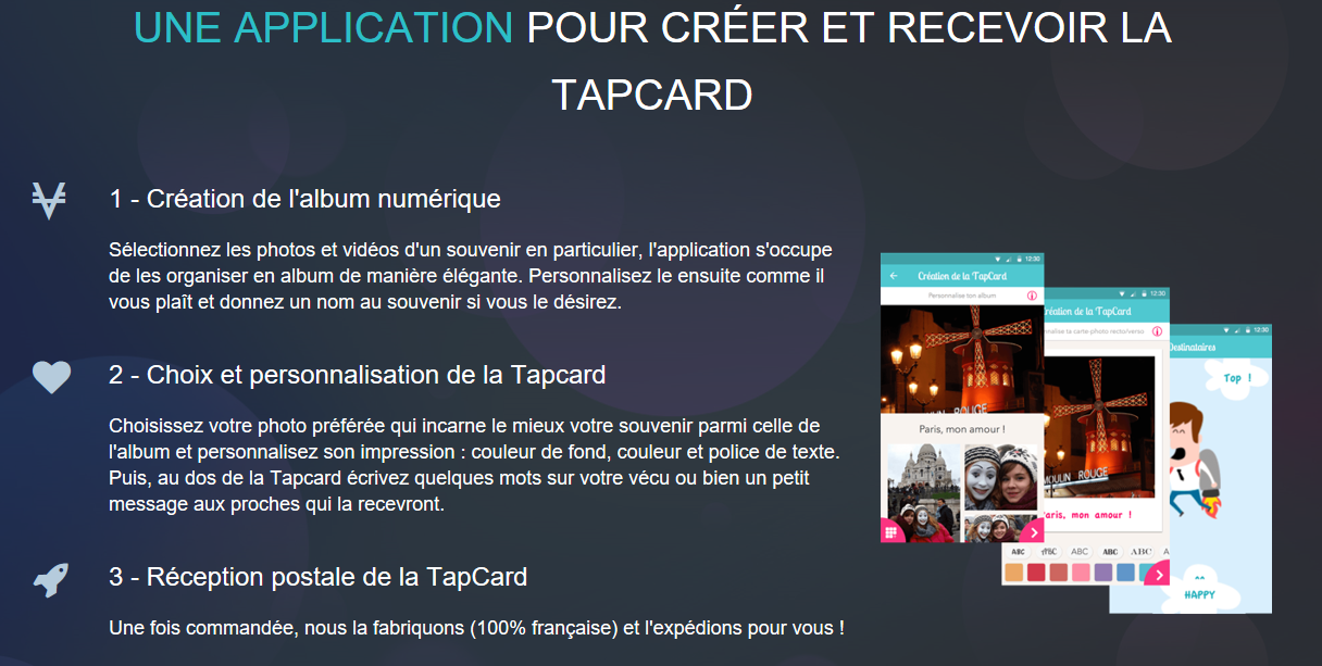 TapCard