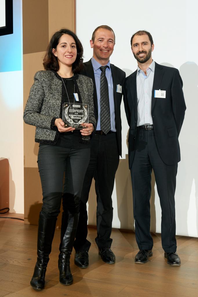Allianz Trophées