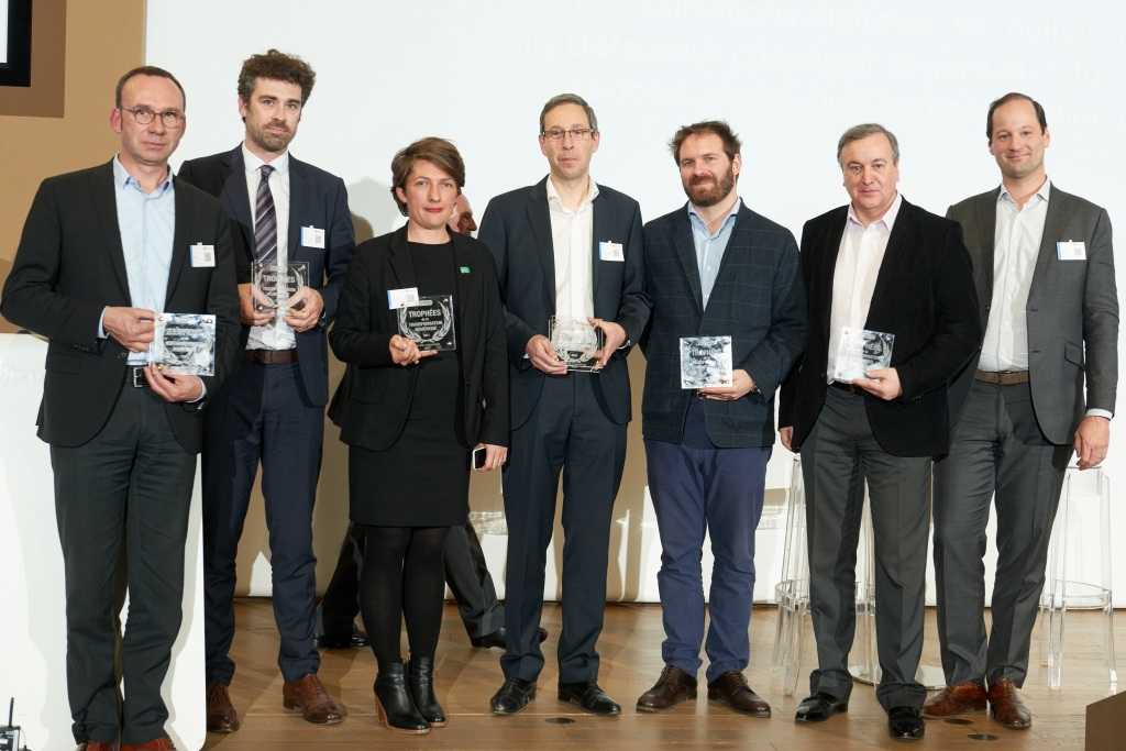 Les Prix Innovation