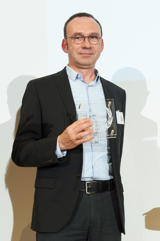 Prix de l'inoovation Nantes Métropole Habitat