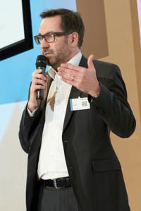 Christophe TILMONT, VP Marketing CXP Group