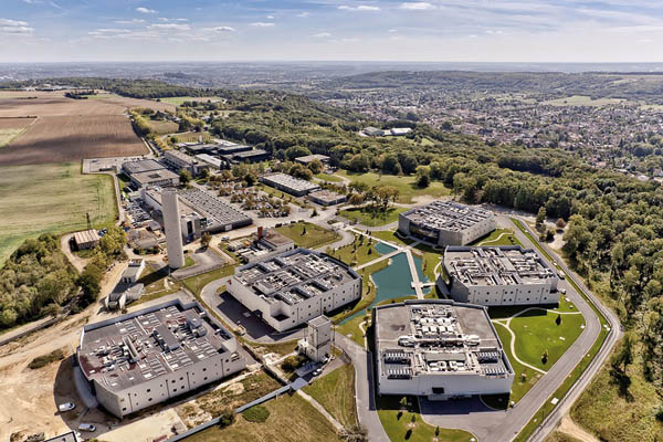 Data4 - Paris-Saclay
