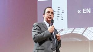 Jean-Louis GILLON, Directeur des ventes France EBRC