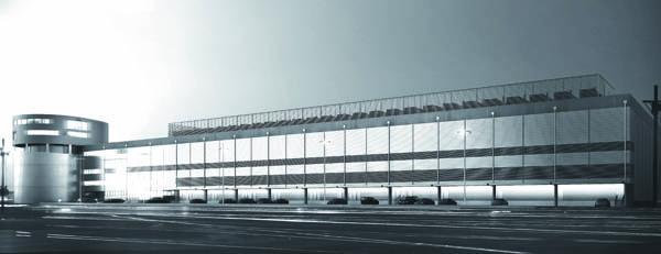 Offrant 15 500 m2 de surface utile, le datacenter PA4 d'Equinix à Pantin est l'exemple type des mégadatacenters construits dans la région parisienne ces dernières années.
