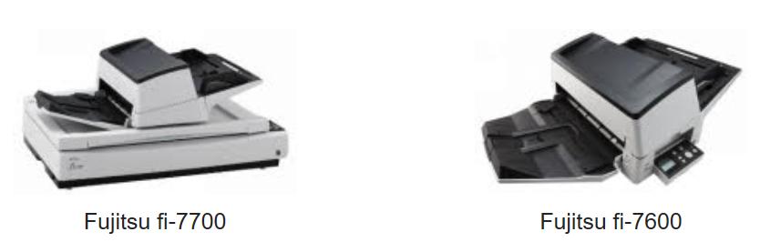 fi-7600 et 7700