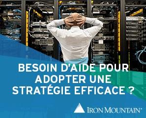 Iron mountain -LB stockage1