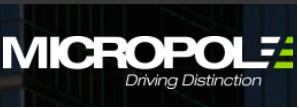Logo Micropole