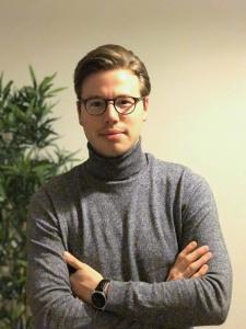 Nicolas Algoedt