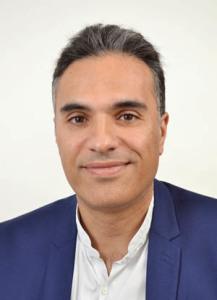 Sébastien Madar