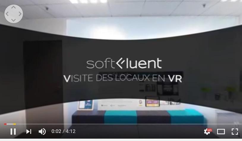 Softfluent Visite VR