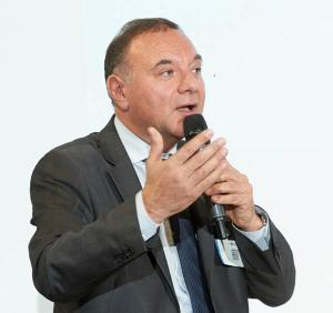 Thierry SIOUFFI, Président du collège ESN de Syntec Numérique, Senior Vice-Président – COO d'ATOS France