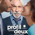 """Film """"Un profil pour deux"""""""