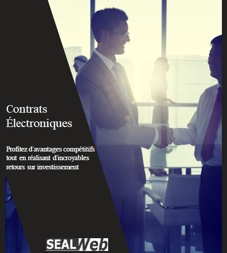 Contrats Electroniques-Livre Blanc