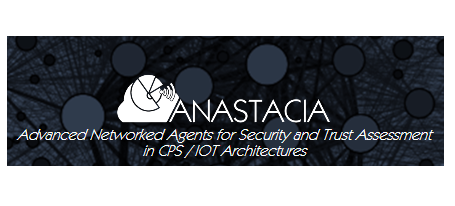 Logo Anastacia