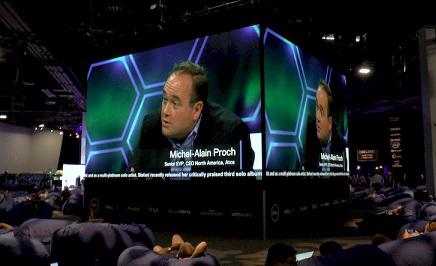 Dell-EMC World 2017