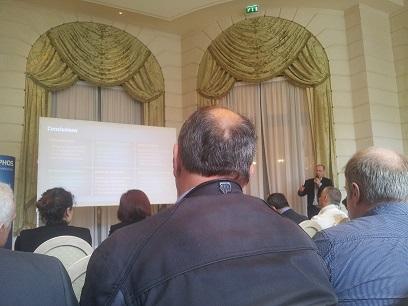 Conférence Sophos