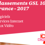 Les 100 Digital 2017