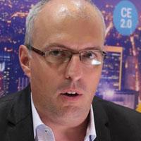 Bernard Breton, InfoVista