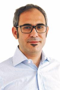 Christophe Da Fonseca, Paessler France,