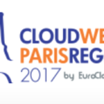 Logo Cloud Week Paris 2017
