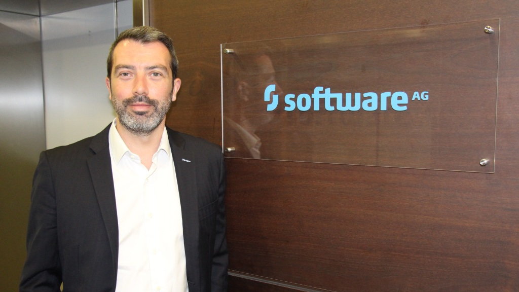 Erwan Ganachaud Software AG 1