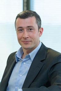 Frédéric Brousse,  Informatica France