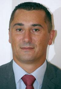Frédéric Dupré, ELO