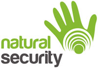 Logo Natural Security HD