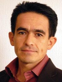Paulo castanon,  GT Nexus